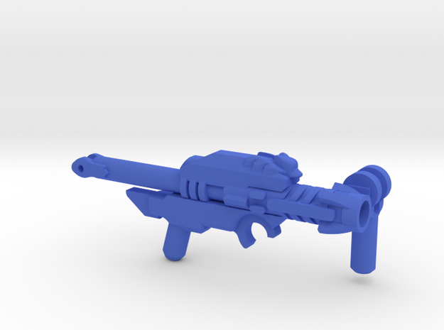 Gjallarhorn 3d printed