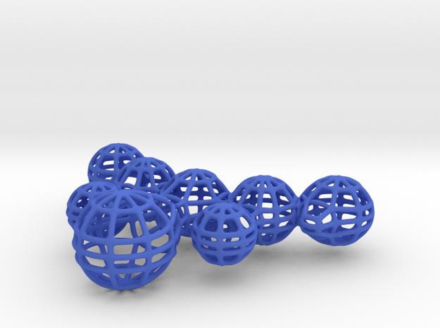 Metanet 3d printed