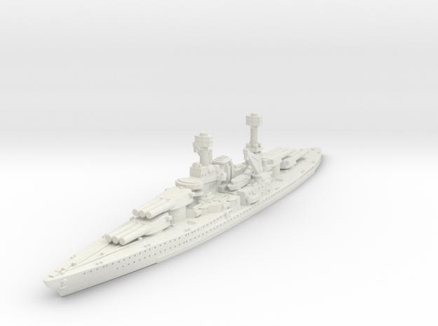 1/2400 USS South Dakota BB (1920)