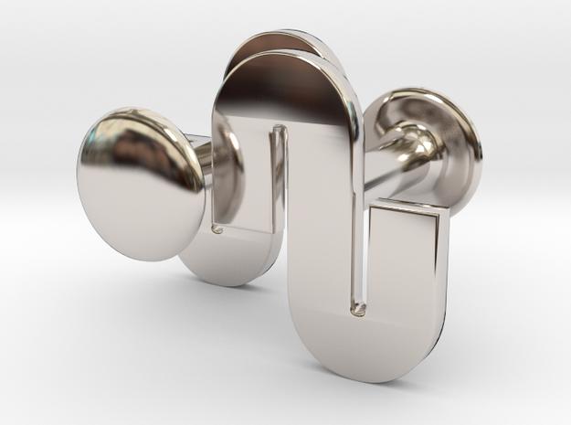 Unfinity cufflinks