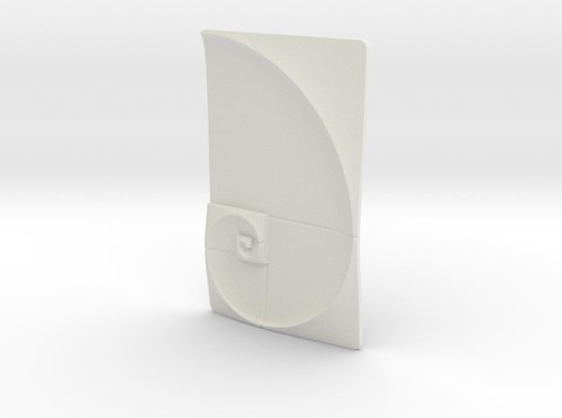 50% OFF - Aureo Plano / Model AP01 in White Natural Versatile Plastic
