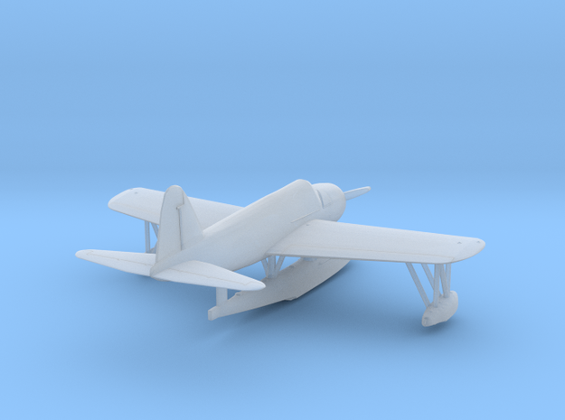 Vought OS2U Kingfisher - Zscale