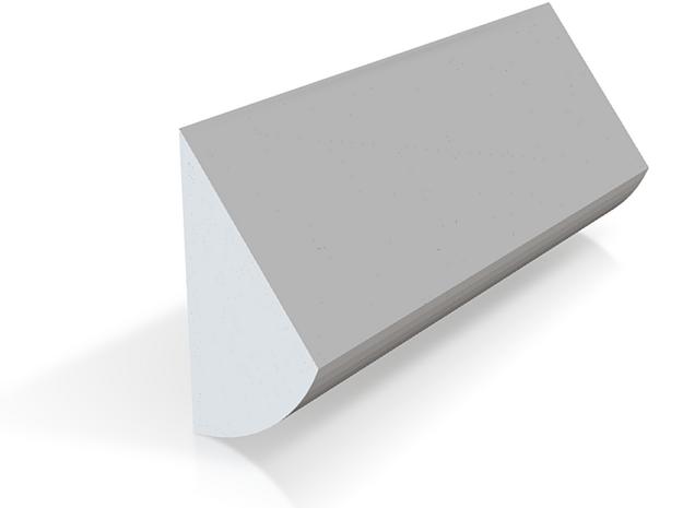 Base Sm20 Display in White Natural Versatile Plastic