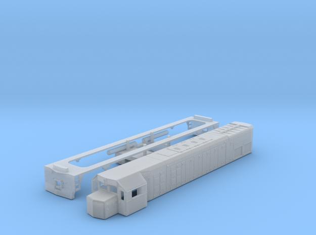G26 KCR 70's version 1/160