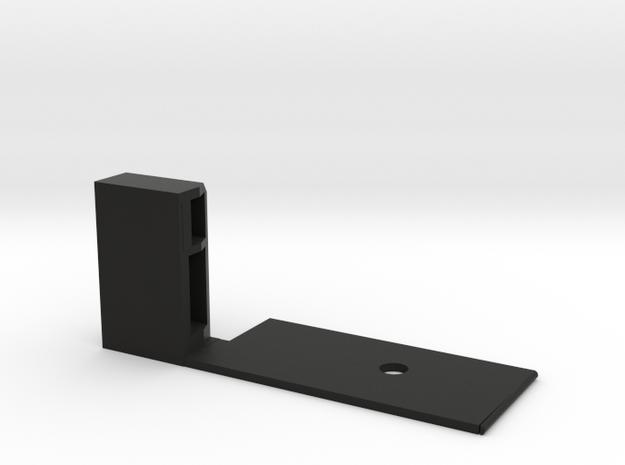 Samung NX1 HDMI Protector  in Black Strong & Flexible