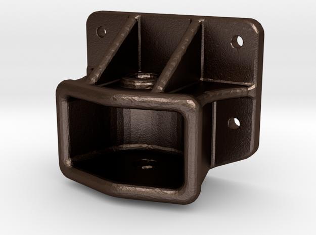 No. 23 - Pilot Drawhead .625 Plus 1% in Matte Bronze Steel