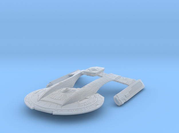 SF Torpedo Cruiser 1:7000