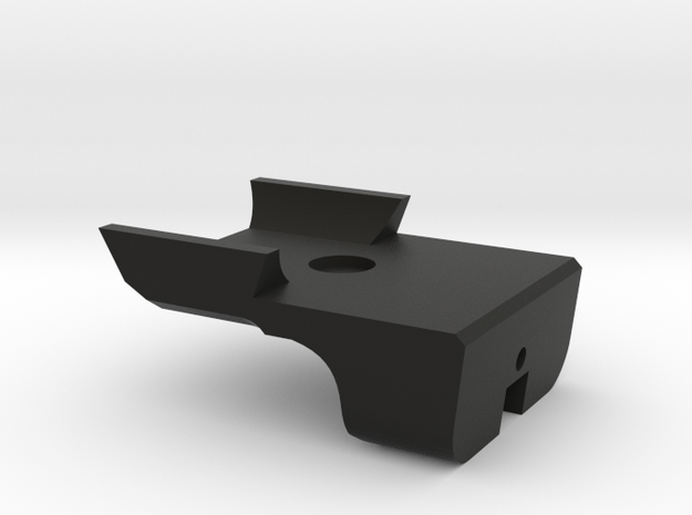 HEINIE Type 2 in Black Natural Versatile Plastic