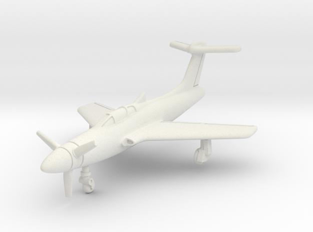 Republic XF-84H Thunderscreech 1/285 6mm