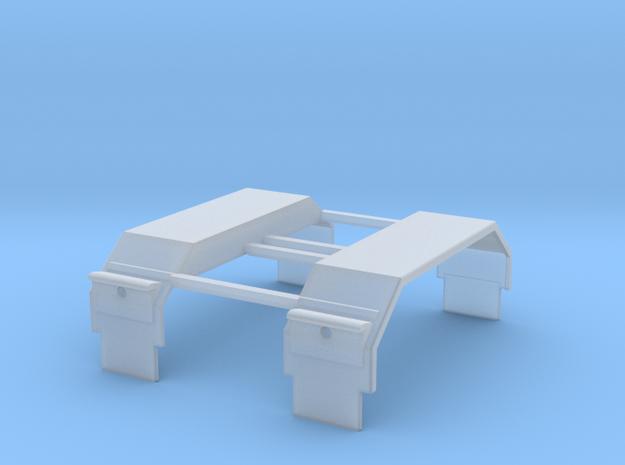 1/87 Kf/U/2ax/e/Gl in Smooth Fine Detail Plastic