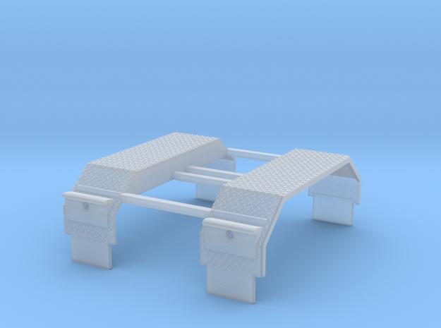 1/87 Kf/U/2ax/e/Tr in Smooth Fine Detail Plastic