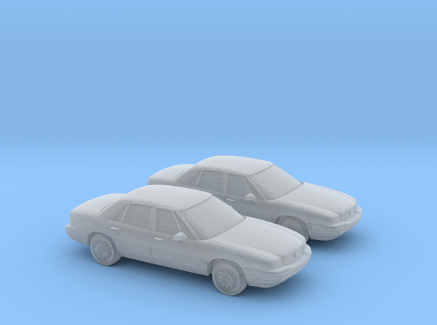1/160 2X 1998 Buick LeSabre