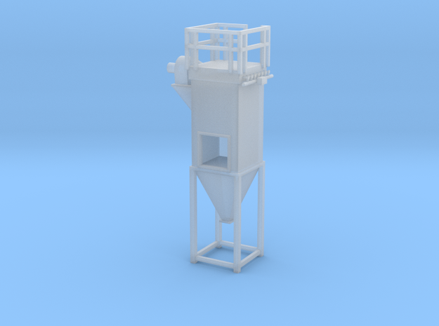 'N Scale' - Dust Filter