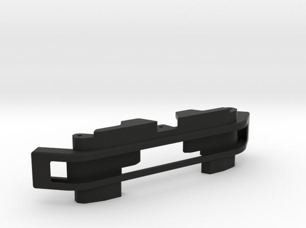 Tarot 250 LED Spacer Front in Black Natural Versatile Plastic