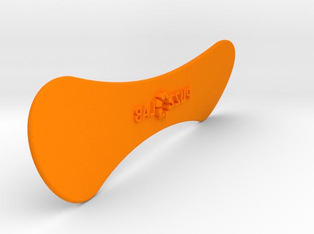 FlyingPick01 3d printed