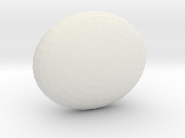 """Sphere1 """""""
