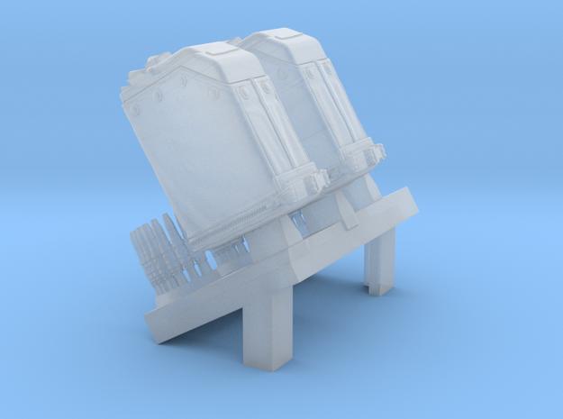 1/35 SPM-35-033 LBT MK48 Box Mag