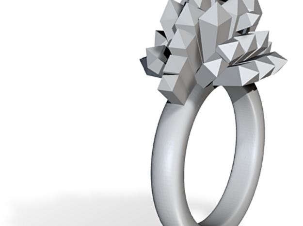 Crystal Ring 9.5