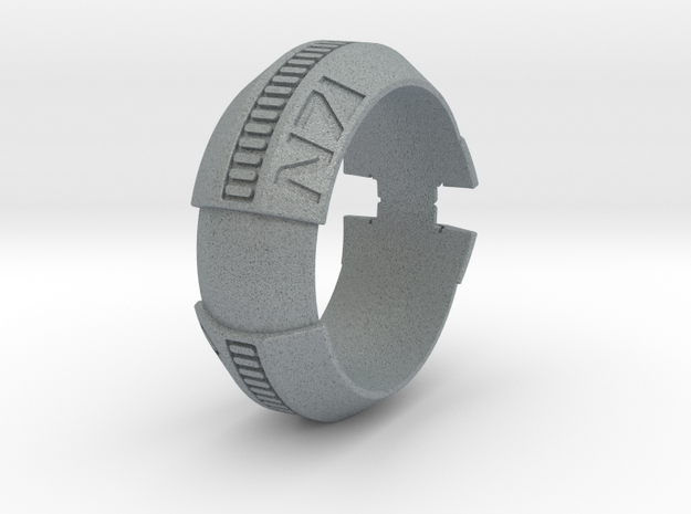 Thermal Clip Ring 11 3d printed