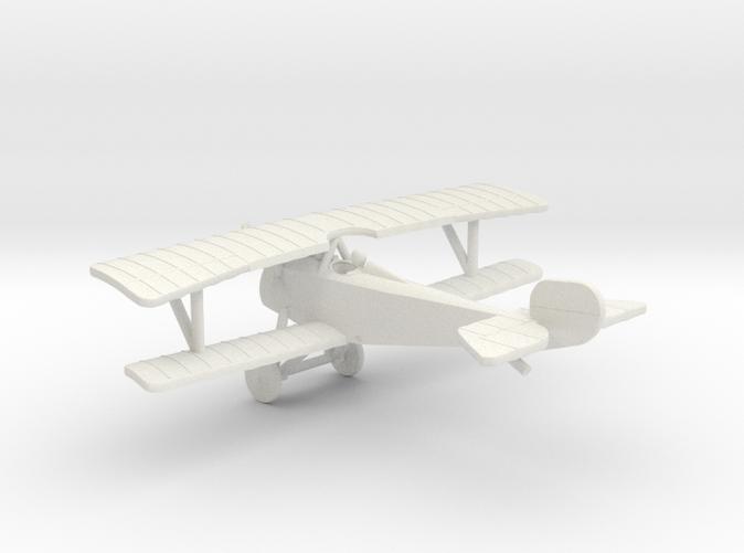 1:144 Nieuport 16 in WSF