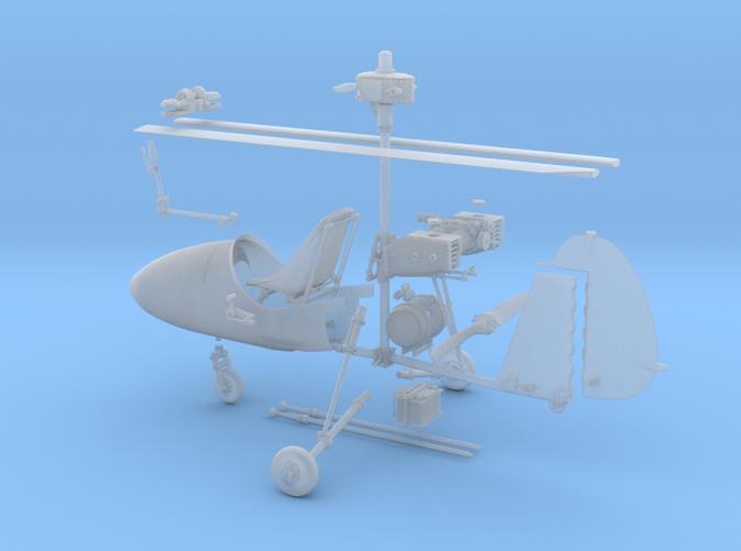 Gyrocopter Kit