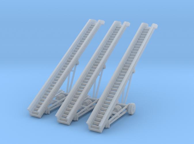 3 Conveyors Z sclae