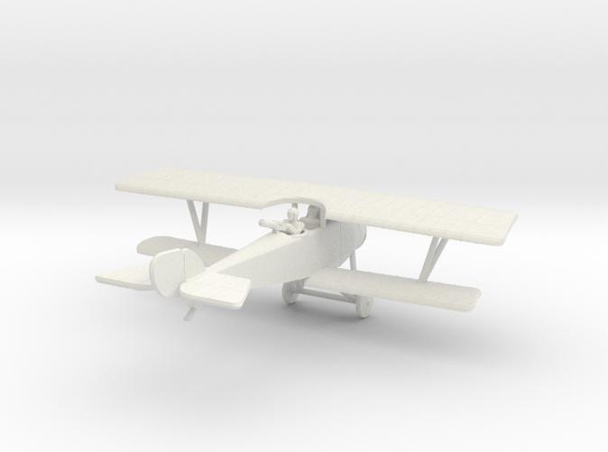 1:144 Nieuport 12 in WSF