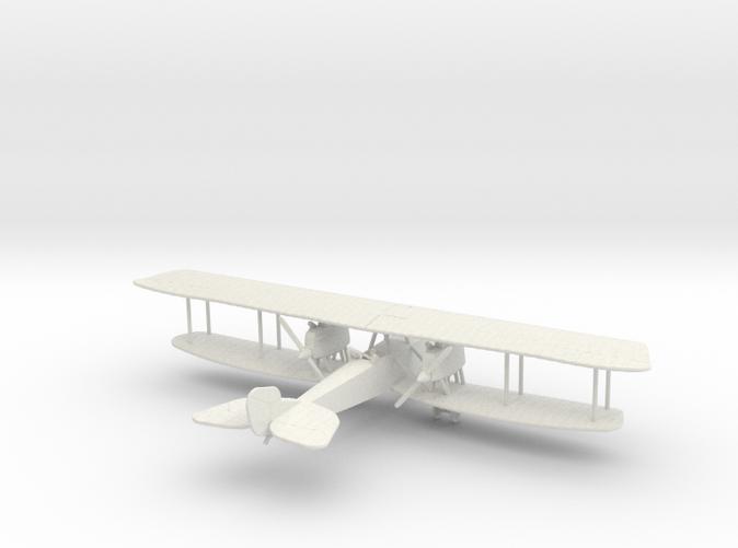 1/144 Rumpler G.III in WSF