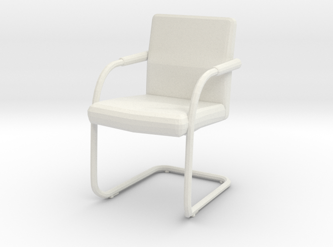Visasoft Chair - Antonio Citterio