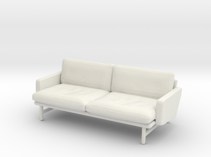 Lissoni Sofa - Piero Lissoni