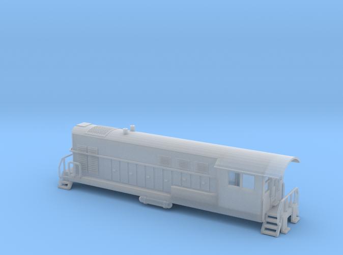 FM-H10-44 Z scale