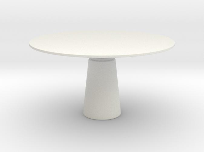 Mesa Table - Massimo Vignelli and Lella Vignelli