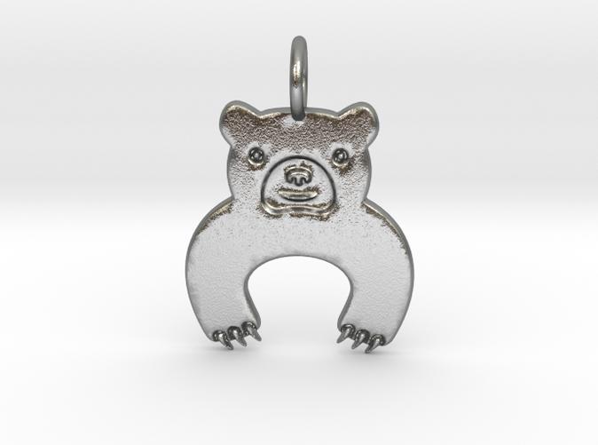 Silver Bear.