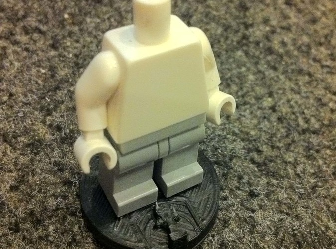 lego chess pawn