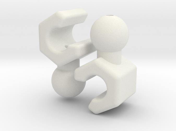4mm grip Hand Set for ModiBot