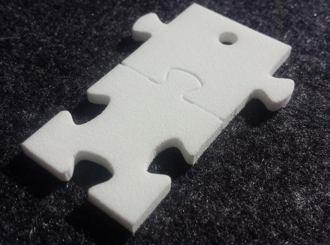 Puzzled!
