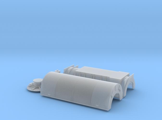 Westinghouse Generator Kit