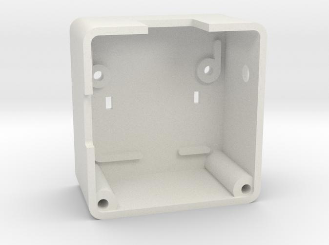 Case for Wemos D1 Mini ESP8266 LED & Level Shifter