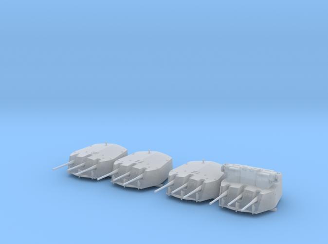 3d render displaying product detail