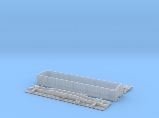 Printed Parts - FUD