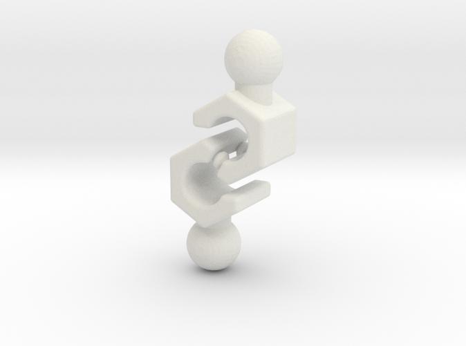 4.8 mm Grip Hand Set for ModiBot