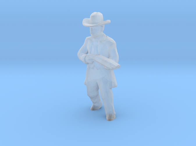 This is a render not a picture