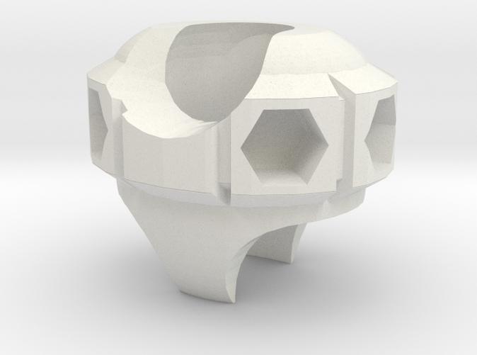 ExoSkin Utility Belt Hip Upgrade for ModiBot Mo