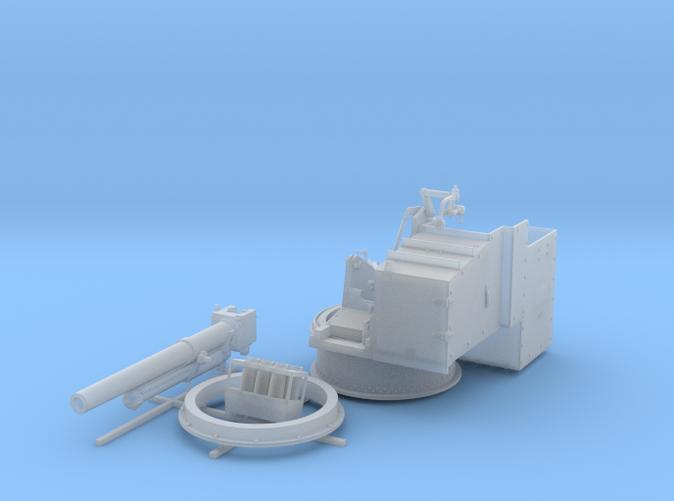 "1/35 4.5""/19 (11.4 cm) 8cwt QF MKI Aft (MTB)"