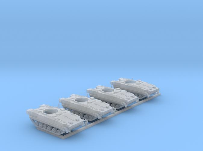 1/285 (6mm) Russian BMP-3M Dragun 57 IFV x4