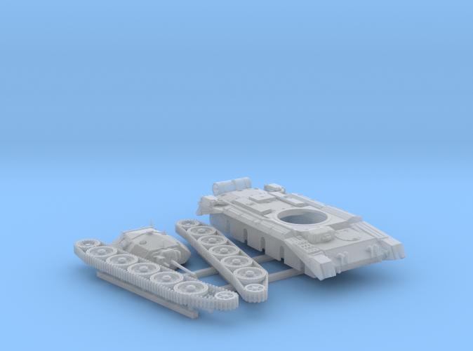 1/160 (N) Crusader Mk I Medium Tank