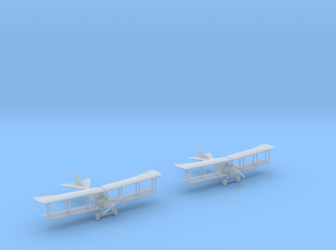 1:288 Albatros B.I (x2) in FUD
