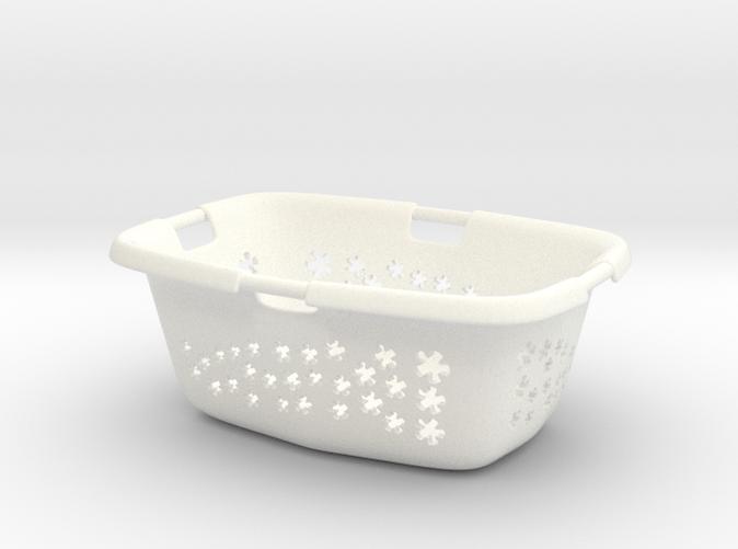 1 12 Wäschekorb Laundry basket (QE2CX4S8Z) by MarionRussek
