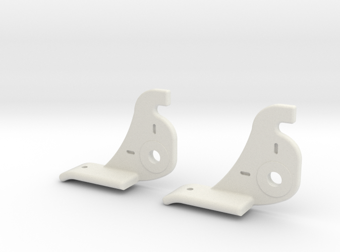 Latches for Atwood RV window frame