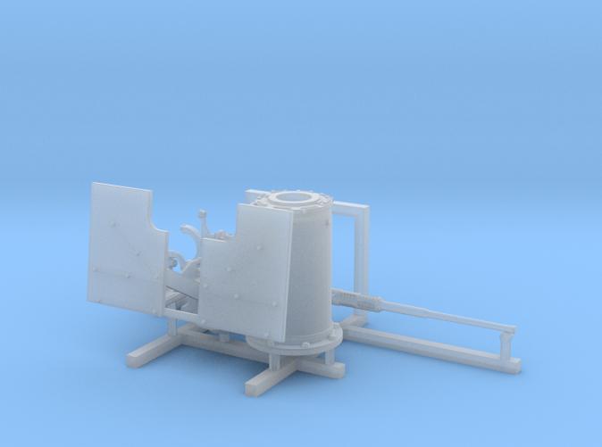 1/56 Royal Navy 20mm Oerlikon MKVIIA x1